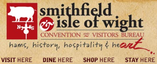 Isle of Wight Visitors Bureau Banner
