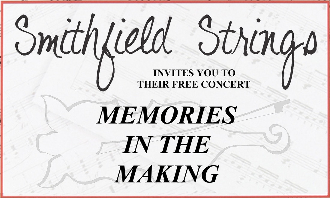 Smithfield Strings